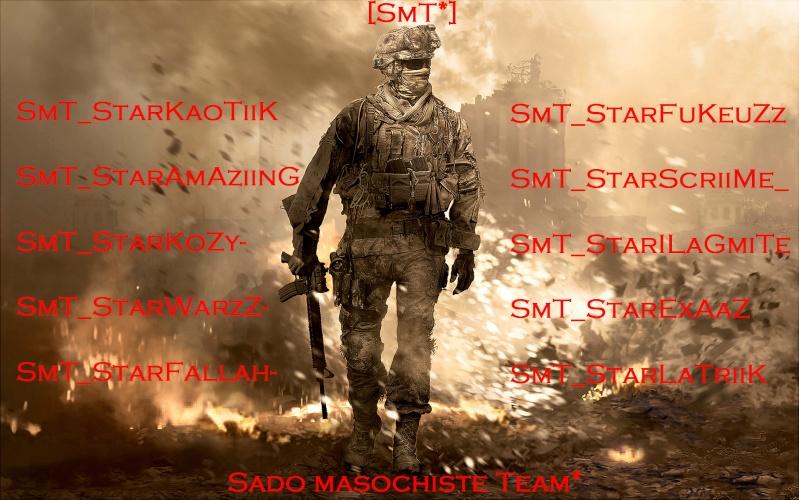 Sado masochiste Team