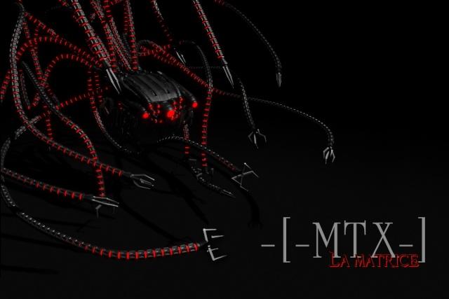 [-MTX-]La matrice