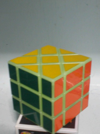 RUBIK collection Fisher10