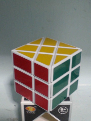 RUBIK collection Fisher11