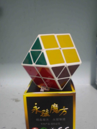 RUBIK collection Mini_m11