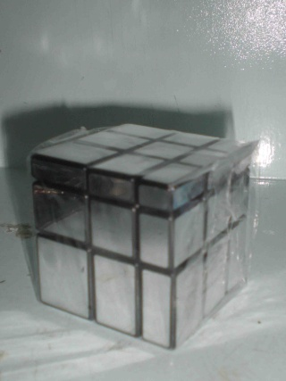 RUBIK collection Mirror10