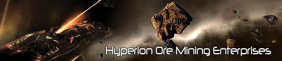 Hyperion Ore Mining Enterprises