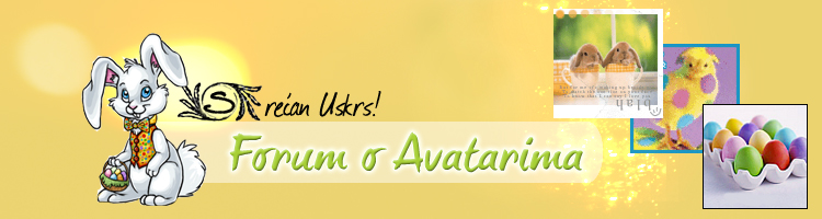 Forum o Avatarima