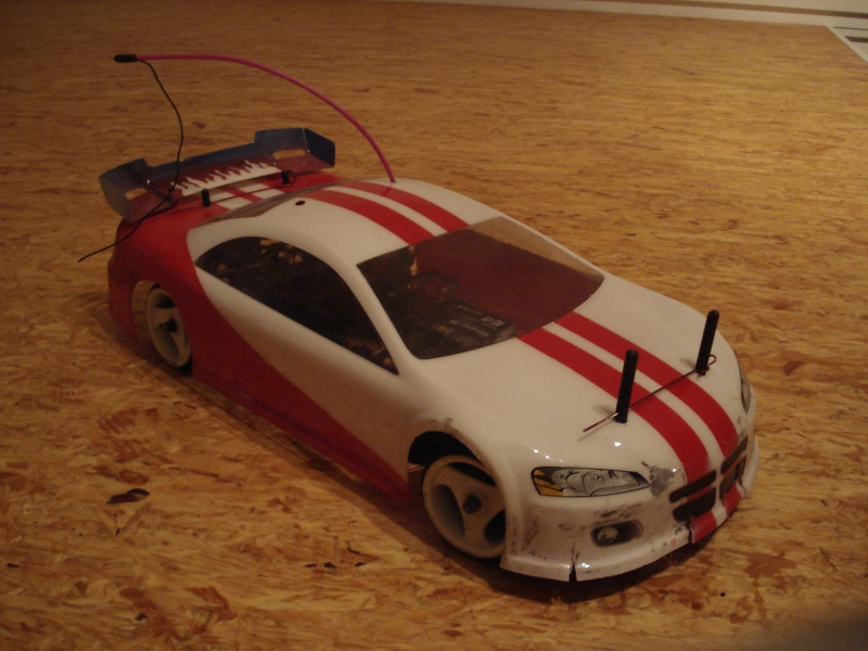 My old racing machine Dsc07811