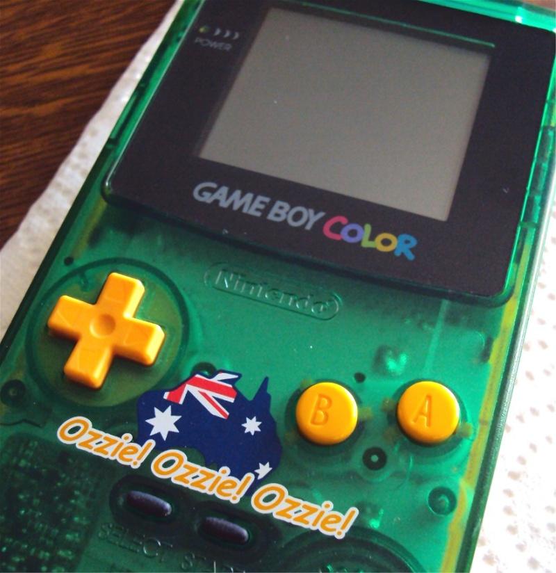 Ma p'tite collec Game Boy / Nintendo / SNK / ARCADE.. [MAJ mai 2013] Dsc00712