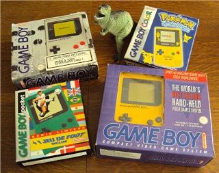 Ma p'tite collec Game Boy / Nintendo / SNK / ARCADE.. [MAJ mai 2013] Dsc01212