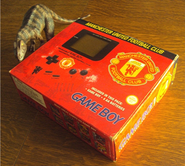 Ma p'tite collec Game Boy / Nintendo / SNK / ARCADE.. [MAJ mai 2013] Dsc01613