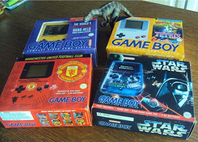 Ma p'tite collec Game Boy / Nintendo / SNK / ARCADE.. [MAJ mai 2013] Dsc01614