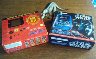 Ma p'tite collec Game Boy / Nintendo / SNK / ARCADE.. [MAJ mai 2013] Dsc01627