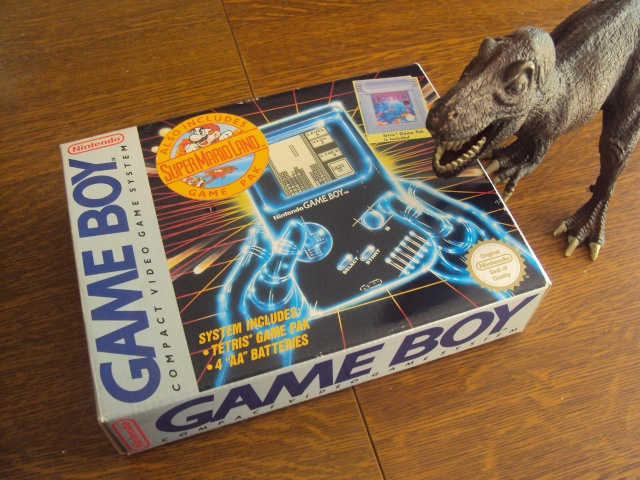 Ma p'tite collec Game Boy / Nintendo / SNK / ARCADE.. [MAJ mai 2013] Dsc01718