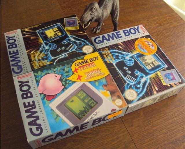 Ma p'tite collec Game Boy / Nintendo / SNK / ARCADE.. [MAJ mai 2013] Dsc01719