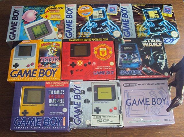 Ma p'tite collec Game Boy / Nintendo / SNK / ARCADE.. [MAJ mai 2013] Dsc01810