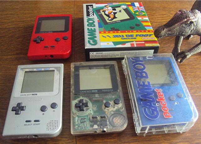 Ma p'tite collec Game Boy / Nintendo / SNK / ARCADE.. [MAJ mai 2013] Dsc01811
