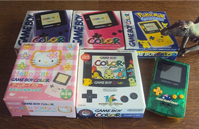 Ma p'tite collec Game Boy / Nintendo / SNK / ARCADE.. [MAJ mai 2013] Dsc01812