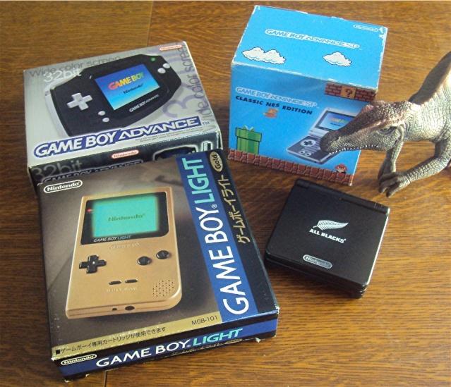 Ma p'tite collec Game Boy / Nintendo / SNK / ARCADE.. [MAJ mai 2013] Dsc01813