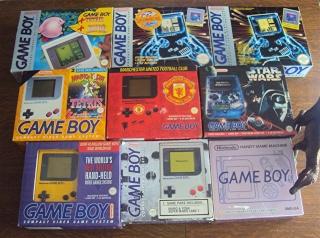 Ma p'tite collec Game Boy / Nintendo / SNK / ARCADE.. [MAJ mai 2013] Dsc01814