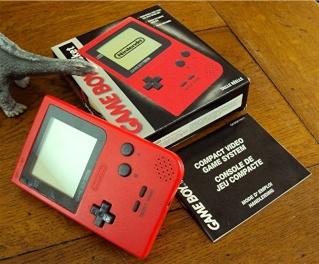 Ma p'tite collec Game Boy / Nintendo / SNK / ARCADE.. [MAJ mai 2013] - Page 2 Dsc02820