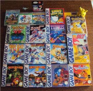 Ma p'tite collec Game Boy / Nintendo / SNK / ARCADE.. [MAJ mai 2013] Gb_col11