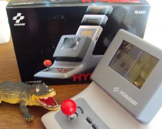 Ma p'tite collec Game Boy / Nintendo / SNK / ARCADE.. [MAJ mai 2013] Hyperb10