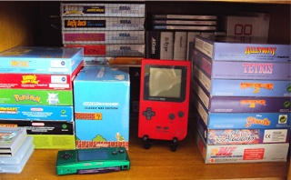Ma p'tite collec Game Boy / Nintendo / SNK / ARCADE.. [MAJ mai 2013] Jeux10