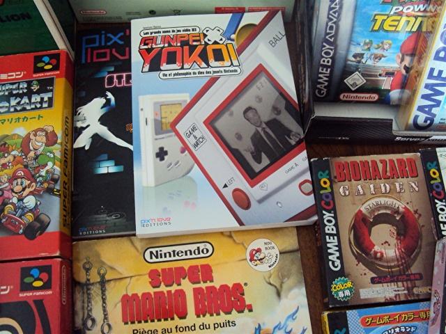 Ma p'tite collec Game Boy / Nintendo / SNK / ARCADE.. [MAJ mai 2013] - Page 4 Pxnlov11
