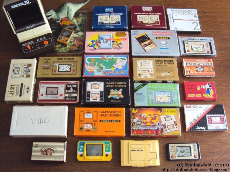 Ma p'tite collec Game Boy / Nintendo / SNK / ARCADE.. [MAJ mai 2013] Untitl11