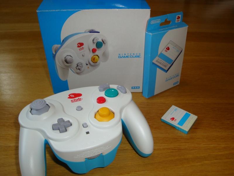 Collection Club Nintendo (tous territoires confondus) Dsc02224
