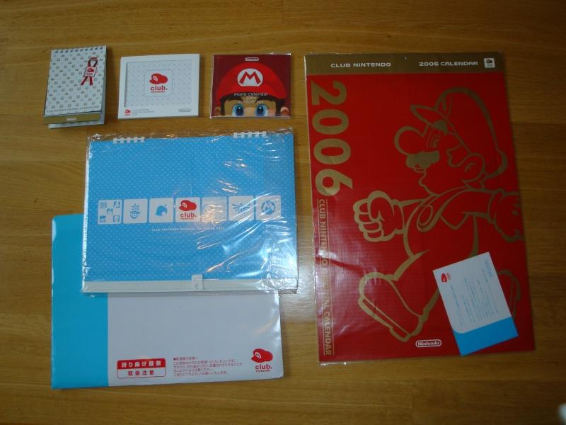 Collection Club Nintendo (tous territoires confondus) Dsc02320