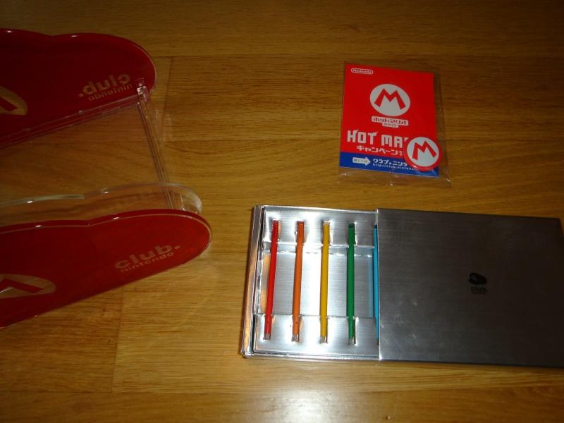 Collection Club Nintendo (tous territoires confondus) Dsc02332
