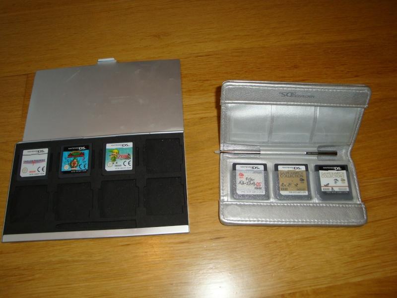 Collection Club Nintendo (tous territoires confondus) Dsc02334