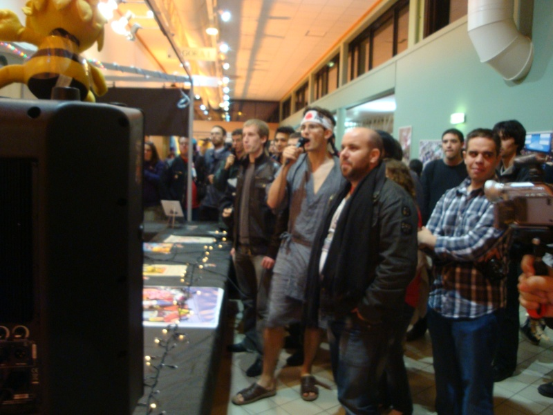 TOULOUSE GAME SHOW Dsc04912