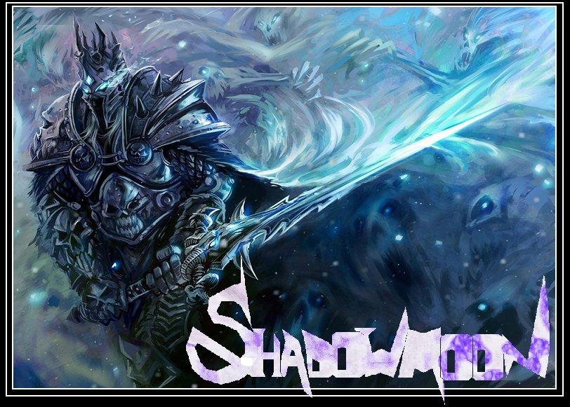 The Shadowmoons