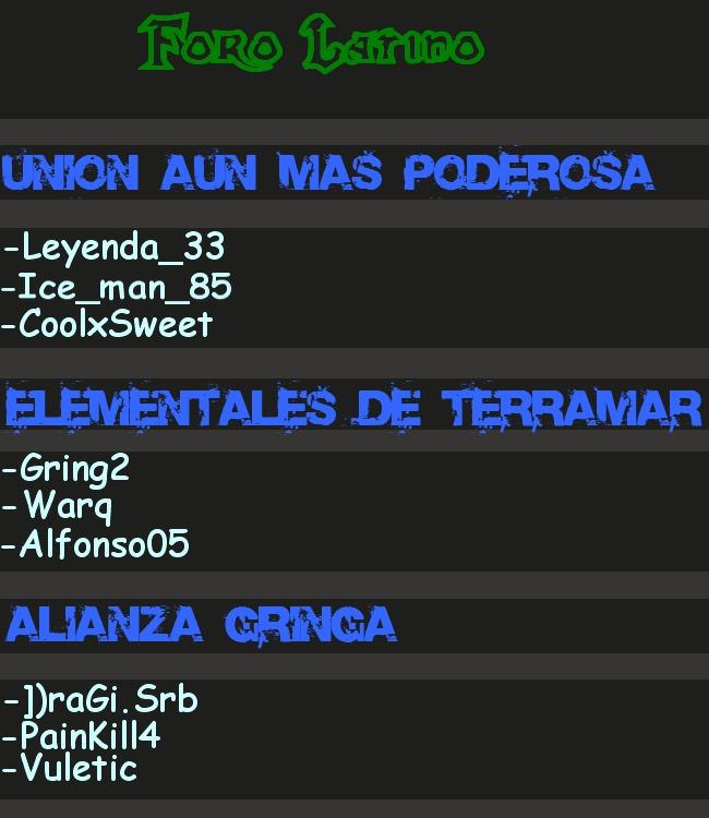 Grupos - Inter CUP Untitl10