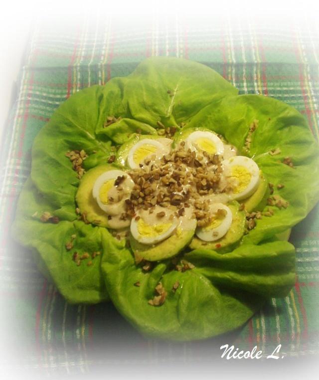 Avocat aux oeufs durs Avocat10