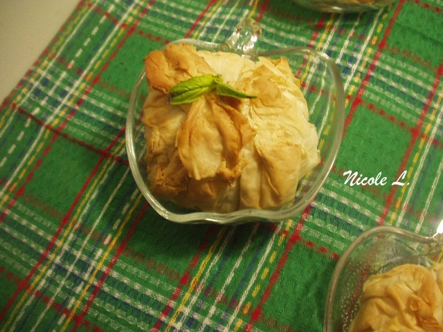 Douillon aux pommes Pommes10