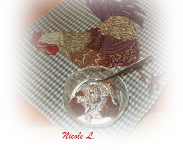 Pouding au pain au chocolat Poudin13