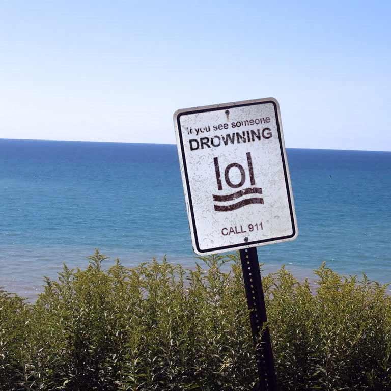 ....lol.... Drown10
