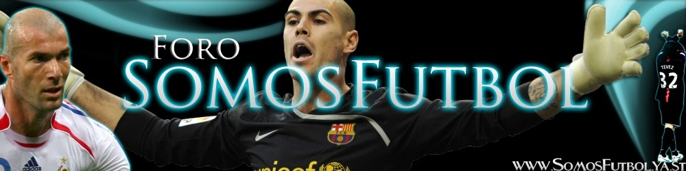Somos Futbol Forum