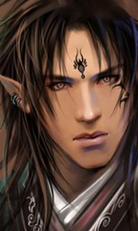 Avatars Elfes Elfe10