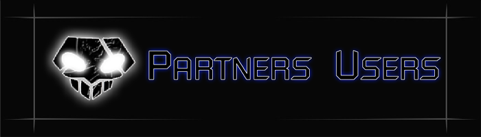 For Partners Users