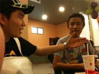Mcdonald's at Kota Damansara Mcd_410