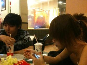 Mcdonald's at Kota Damansara Mcd_510