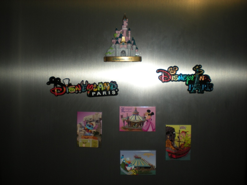 Nos Magnets Disney Photo10