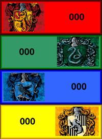 Colégio de  Magia e Bruxaria de Hogwarts - Portal 00000010