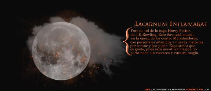 Lacarnum Inflamarae