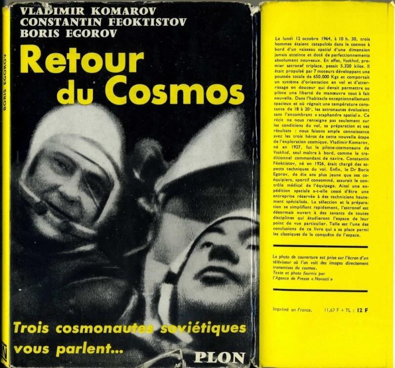 Livres sur l'histoire spatiale russe - Page 2 Img08610