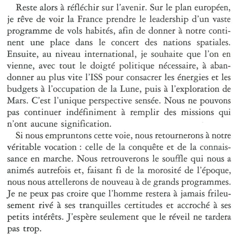 Annonce sur le futur du programme spatial américain - Page 22 Patric10