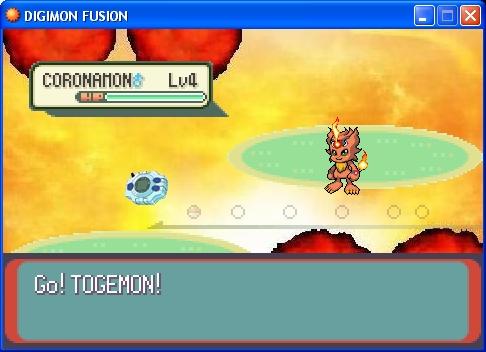 DIGIMON FUSION Escena10