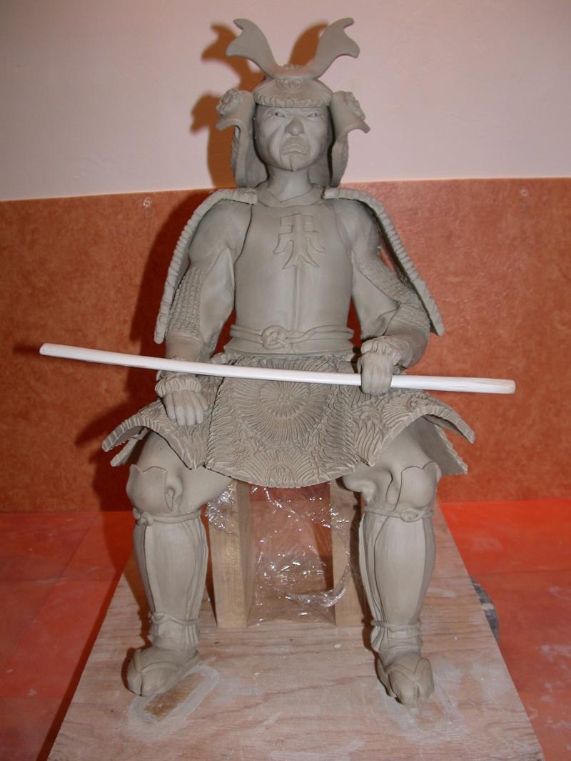 GG - Sculpture(ou, et?) Modelage Dscn6512